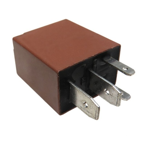 Mini Aux.Relay Mod.Univ. Linea VW-GM-FORD-FIAT-NEW-HOLAND.12V-30A.4T.Cod.GM: 24433728