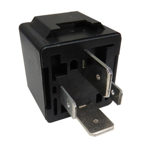 Relay Auxiliar 24V-50A. 4T. M.Benz: 3645427319
