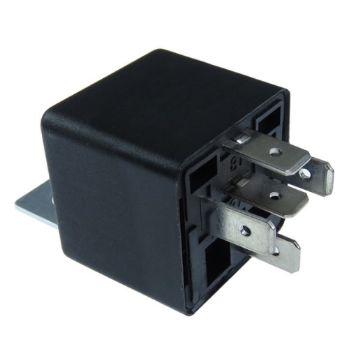 RELAY AUX.UNIVERSAL (MAQUINAS AGRICOLAS- USO GENERAL) 24V-50/30A. COD.CATERPILLAR:7Y-5490