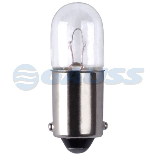 Foco 1 Polo/4W-12V Philips: 12929